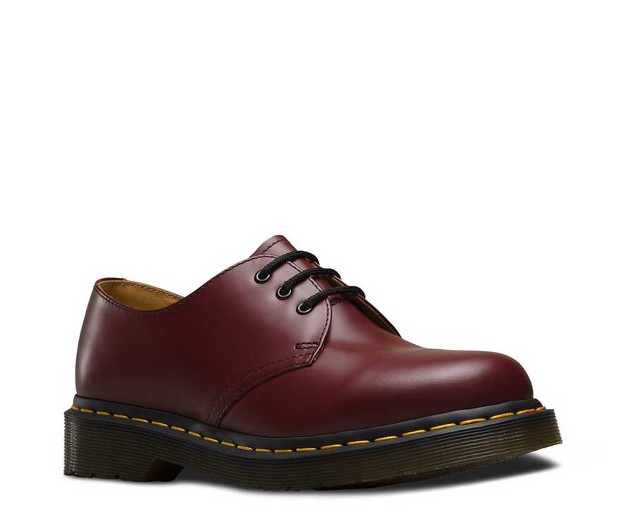 bffe7d15ce17 1461 SMOOTH | Women's Boots, Shoes & Sandals | Dr. Martens Official