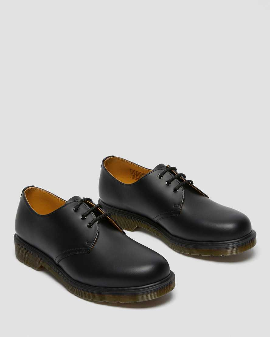 many styles 100% authentic buying new DR MARTENS 1461 Plain Welt Smooth