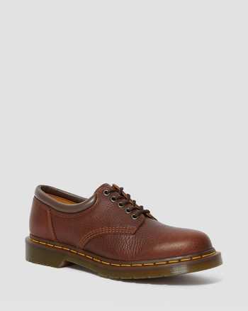 TAN | Shoes | Dr. Martens