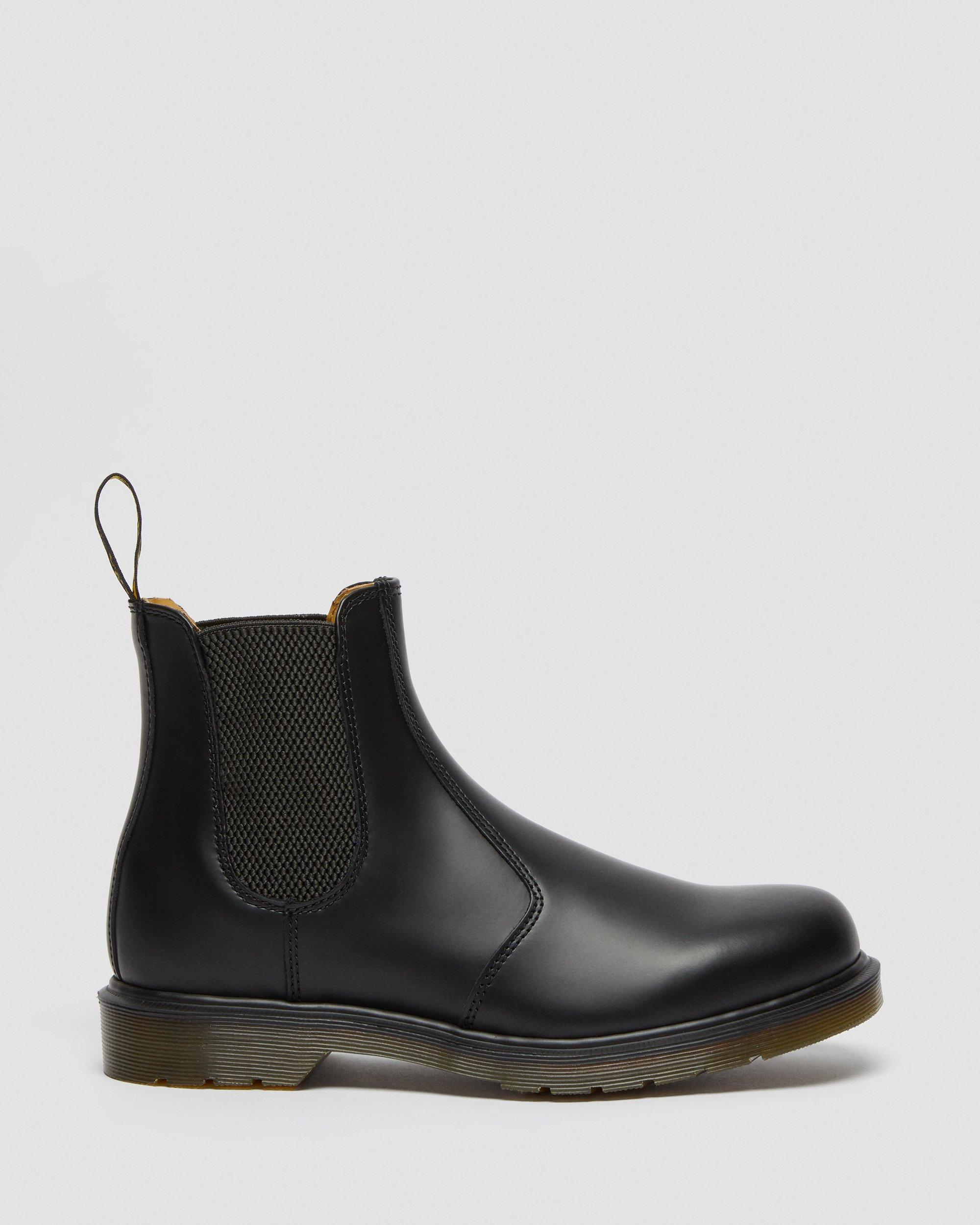 ankle boots size 4  black faux leather block heel JK-15