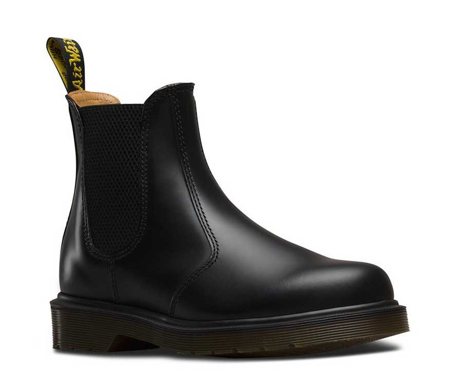 33c6024b1a65d 2976 SMOOTH | Women's Chelsea Boots | Dr. Martens Official