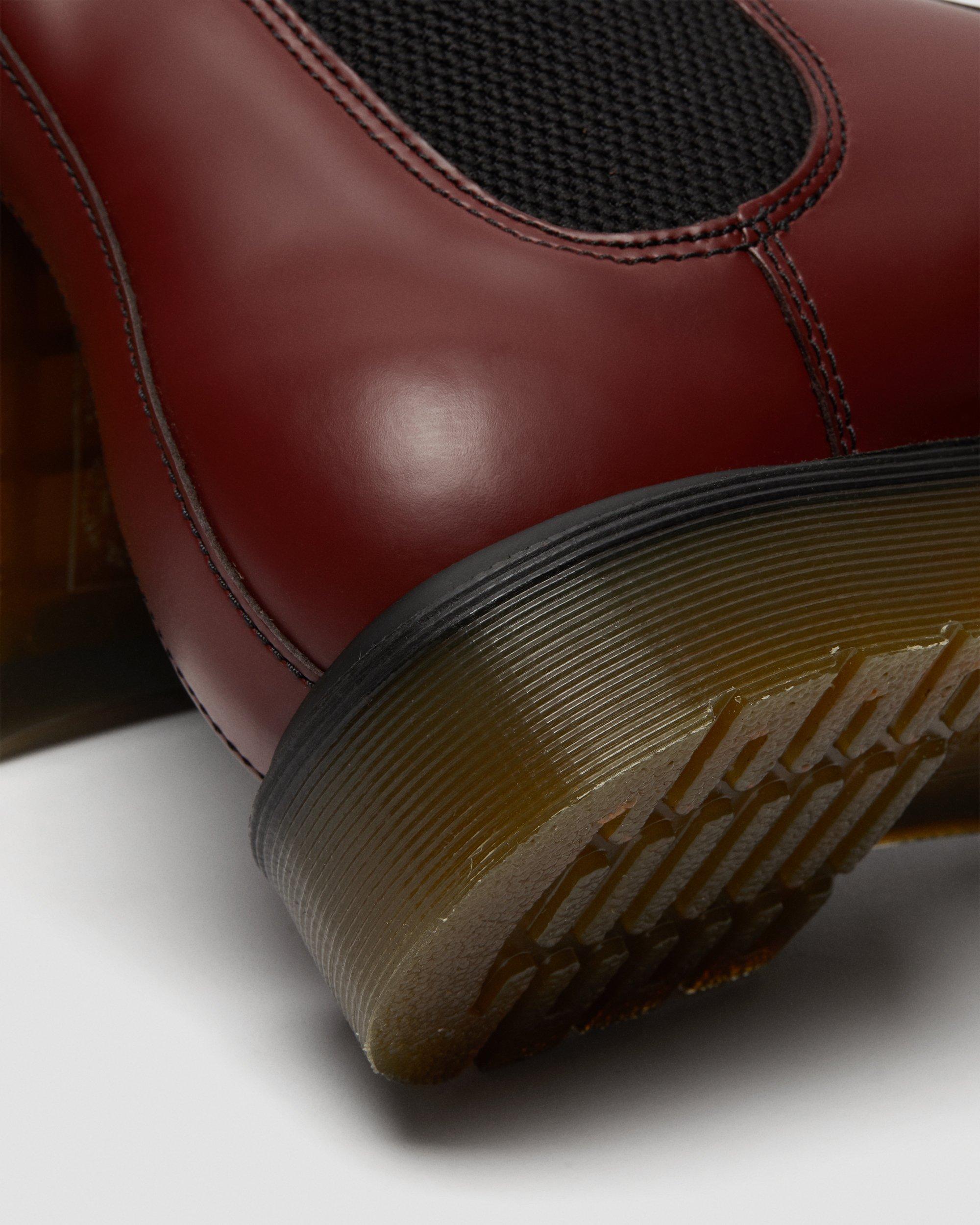 FemmeEn Et Chelsea DrMartens Boots Cuir Vegan b6m7gyvIfY