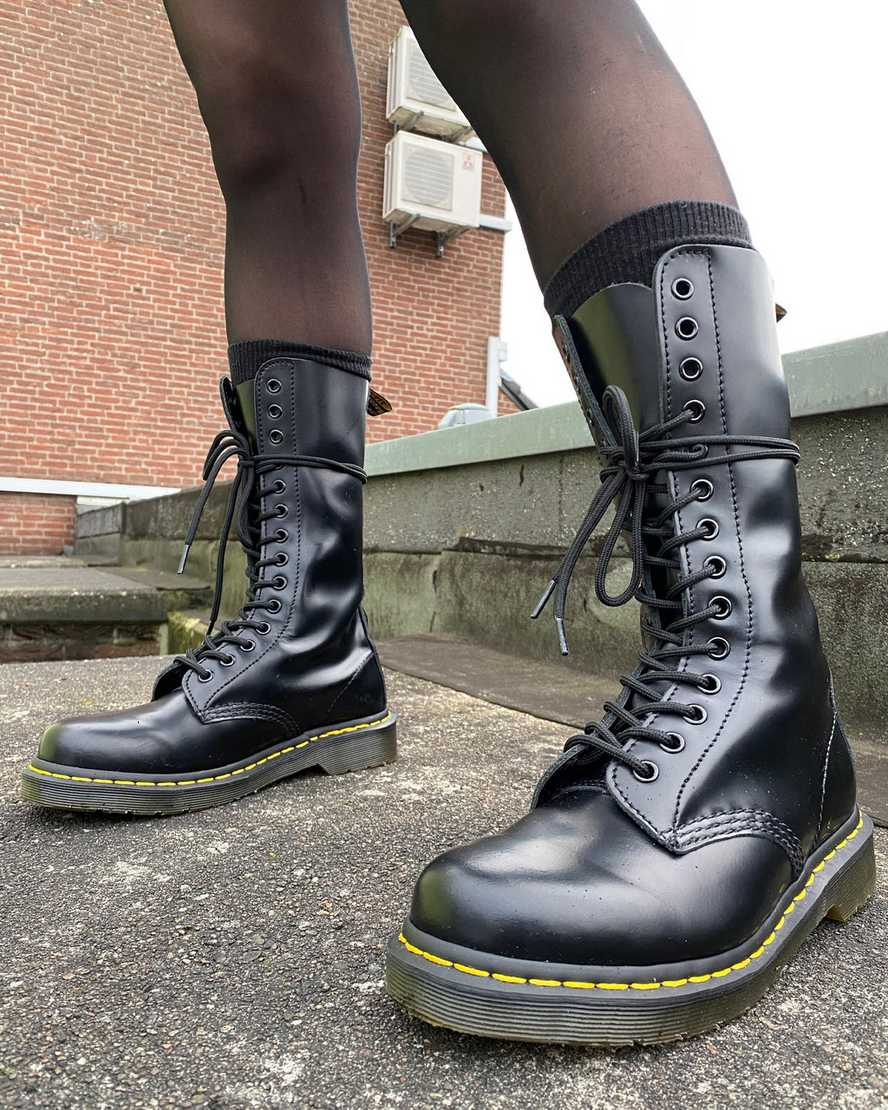 best authentic fe4f3 39a08 DR MARTENS 1914 SMOOTH