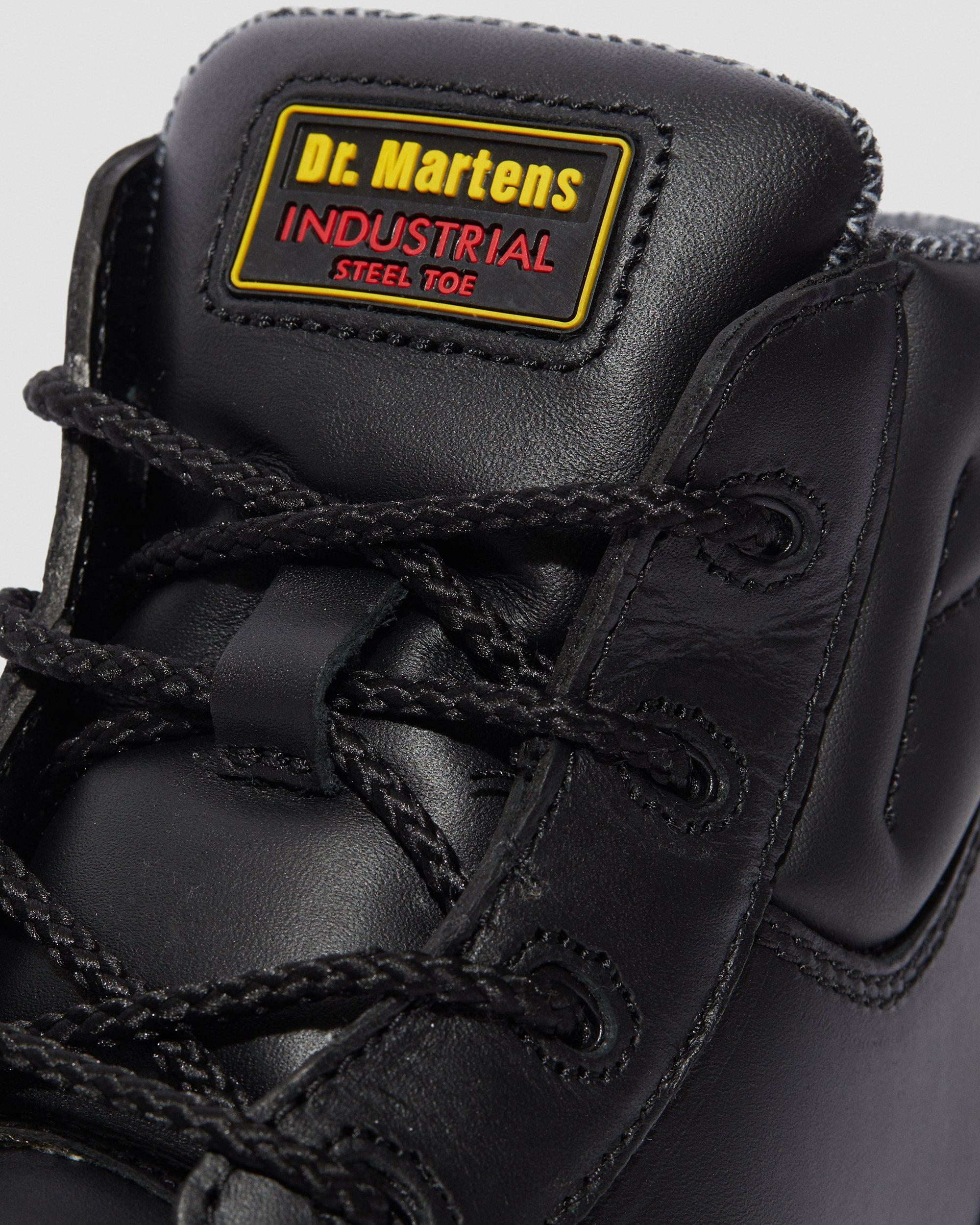 doc martin industrial