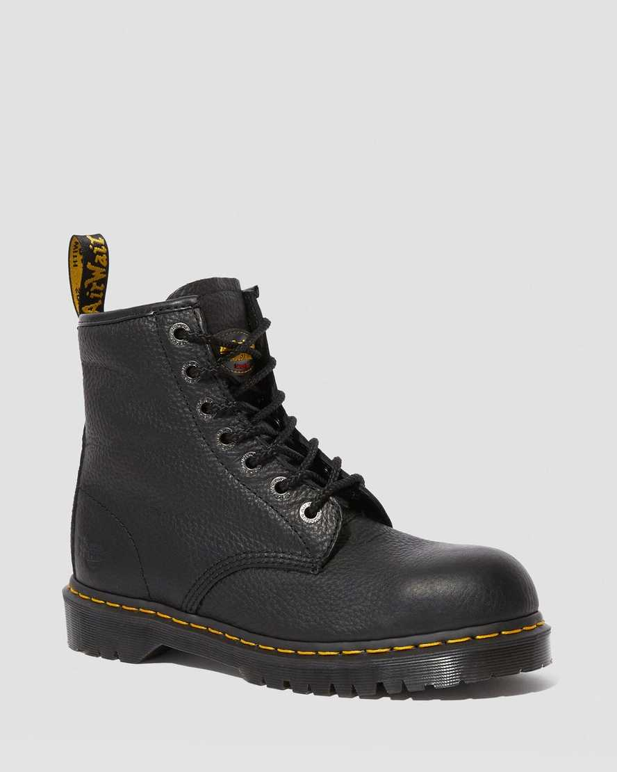 https://i1.adis.ws/i/drmartens/12231002.88.jpg?$large$Icon 7B10 Leather Steel Toe Work Boots | Dr Martens