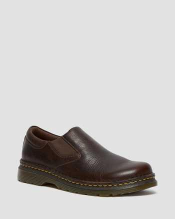 DARK BROWN | Chaussures | Dr. Martens