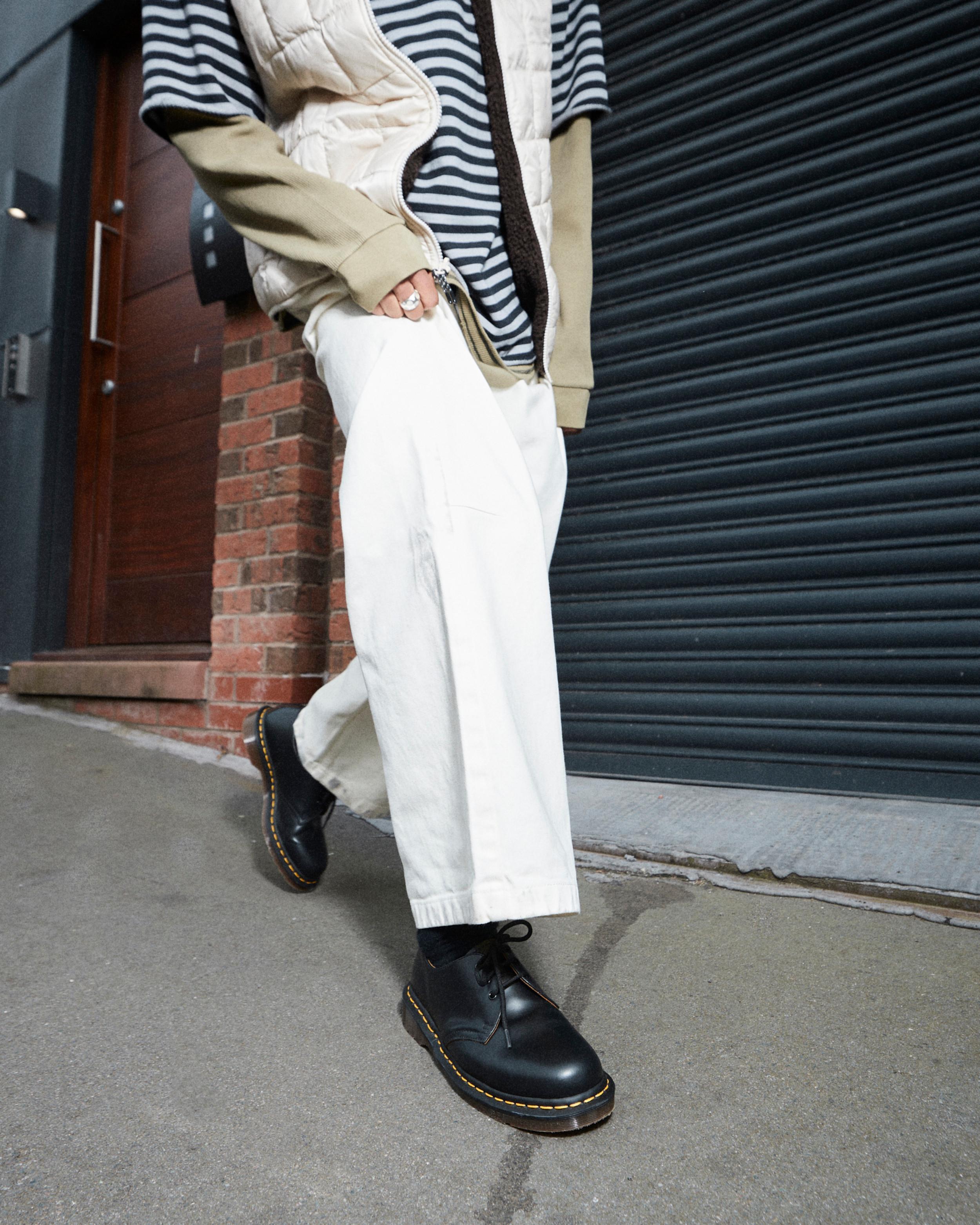 Dr. Martens Vintage 1461 Made in England – RAG Shop