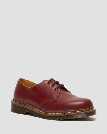 OXBLOOD | Chaussures | Dr. Martens