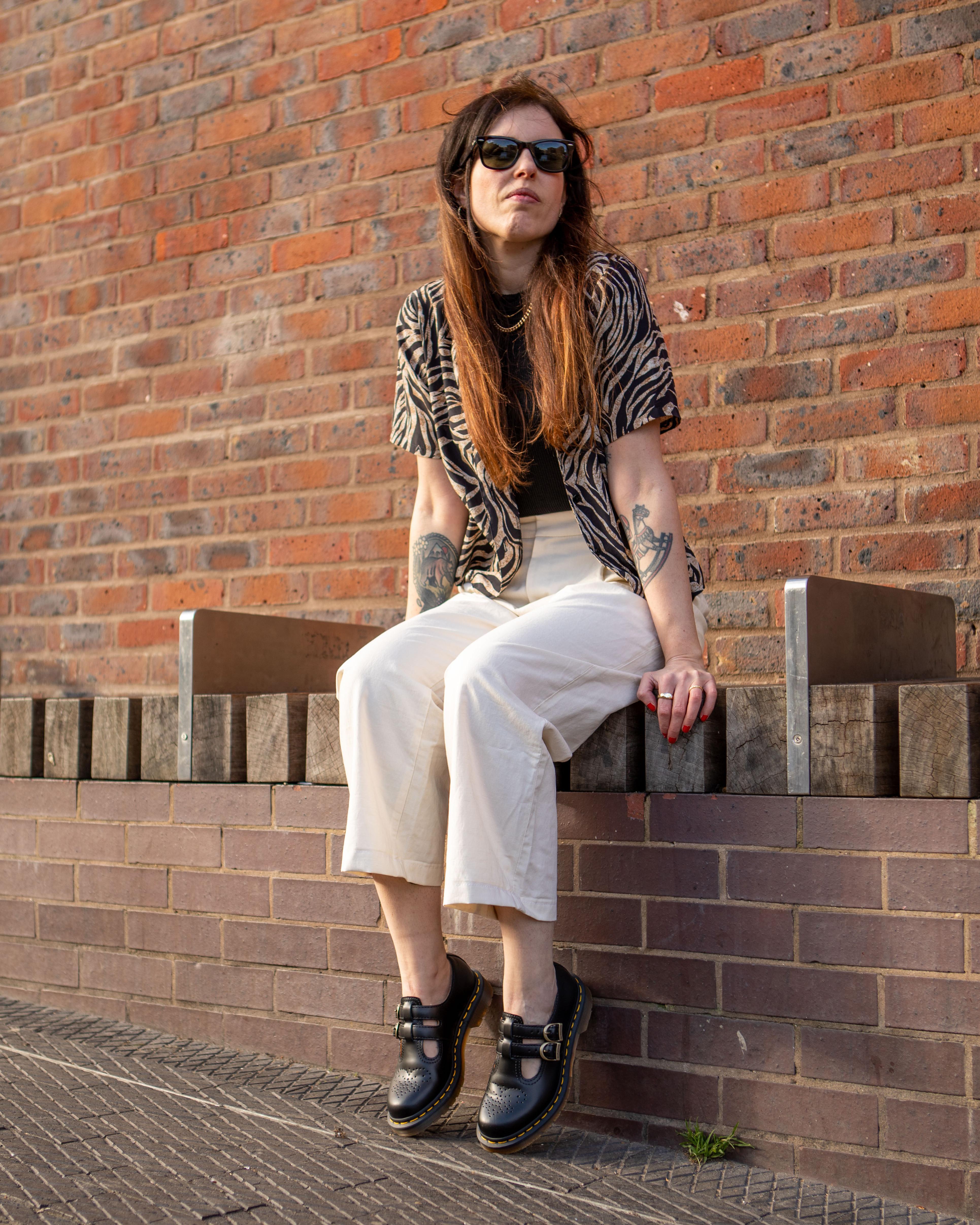 doc martin mary jane shoes