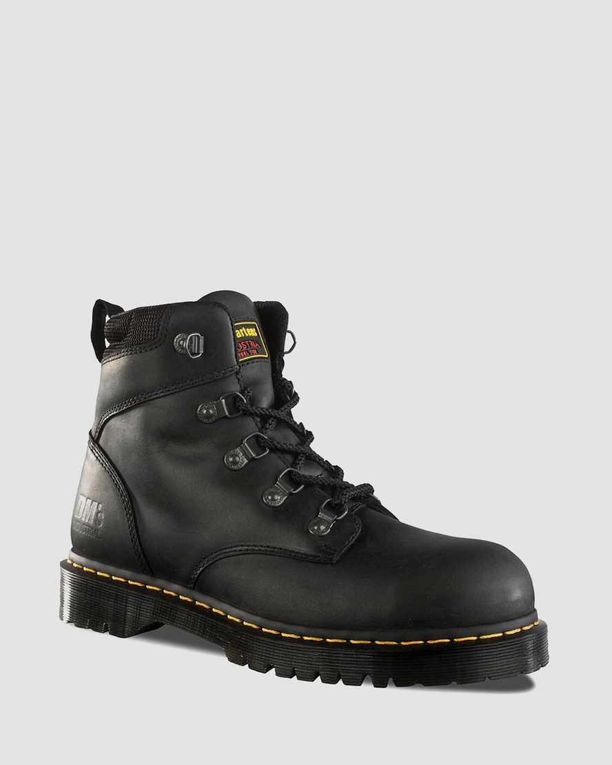 elegante e grazioso godere del prezzo più basso prezzo ridotto HOLKHAM STEEL TOE | Bestsellers | Leather Boots, Shoes ...