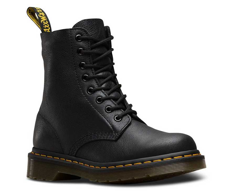 3a62f8303 1460 PASCAL VIRGINIA | Women's Boots | Dr. Martens Official