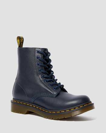 DRESS BLUES | Boots | Dr. Martens