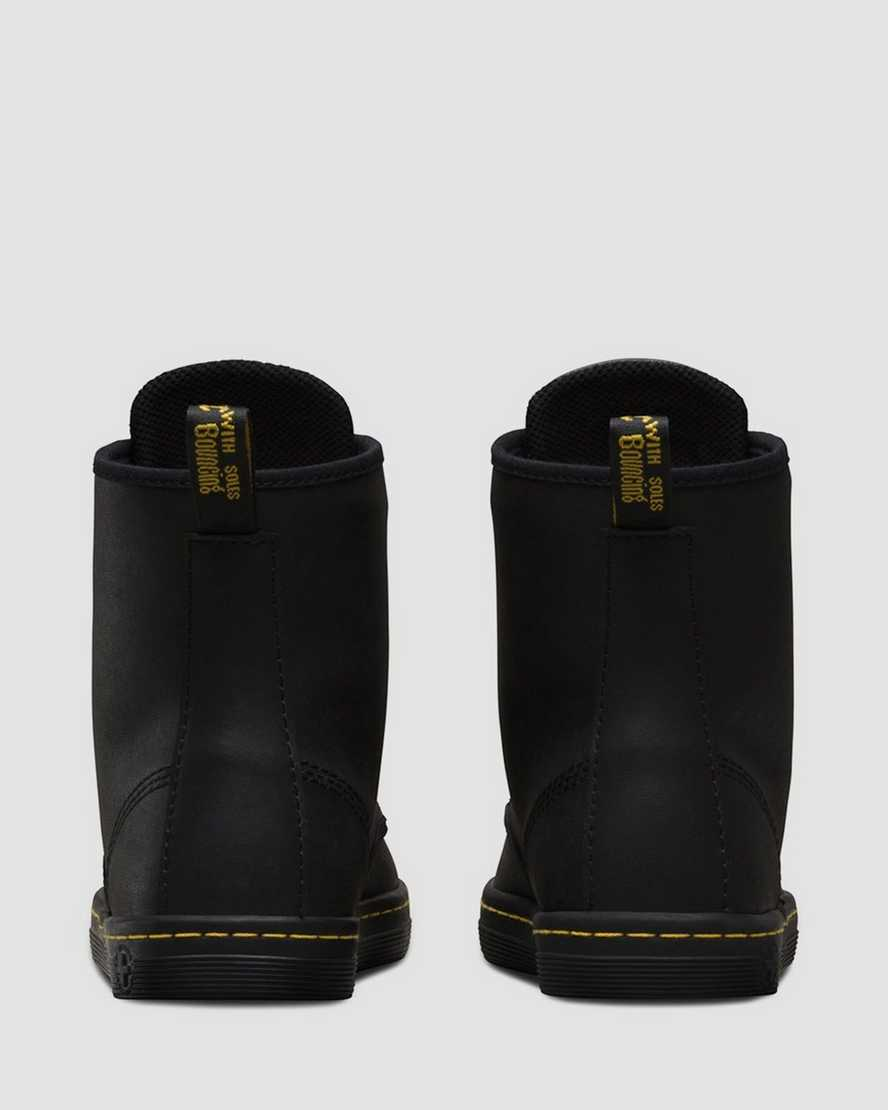 ddb4458248e DR MARTENS SHOREDITCH GREASY