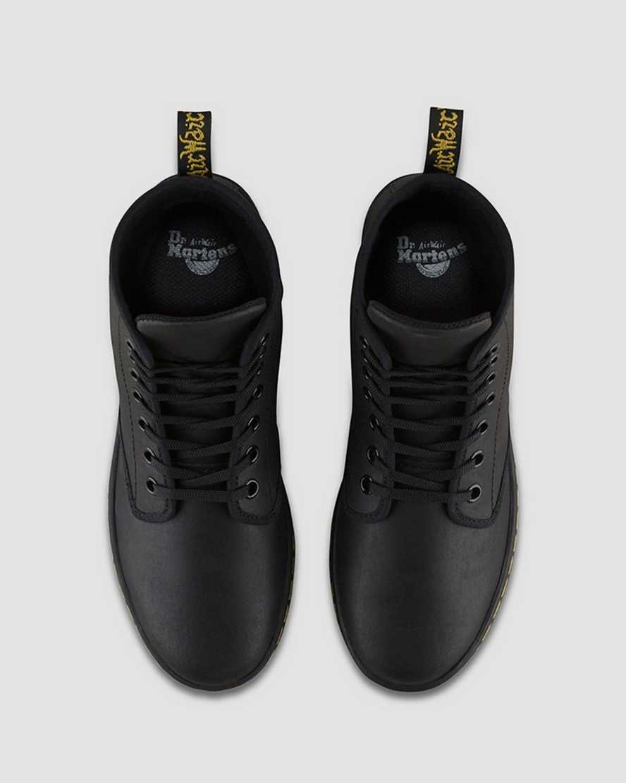 52da6cca08f DR MARTENS SHOREDITCH GREASY