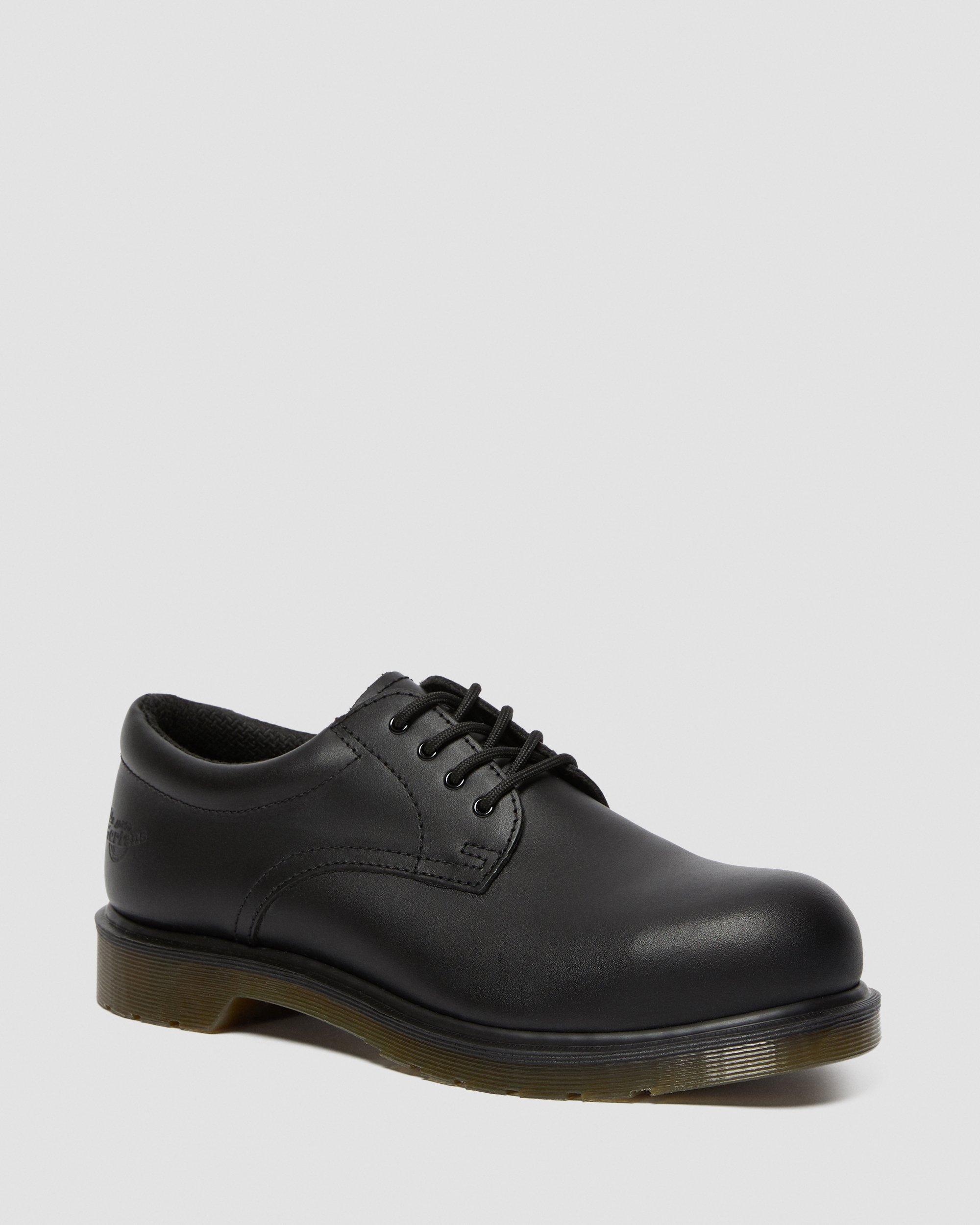 2216 PW | Chaussures de sécurité antidérapantes SRA | Boots