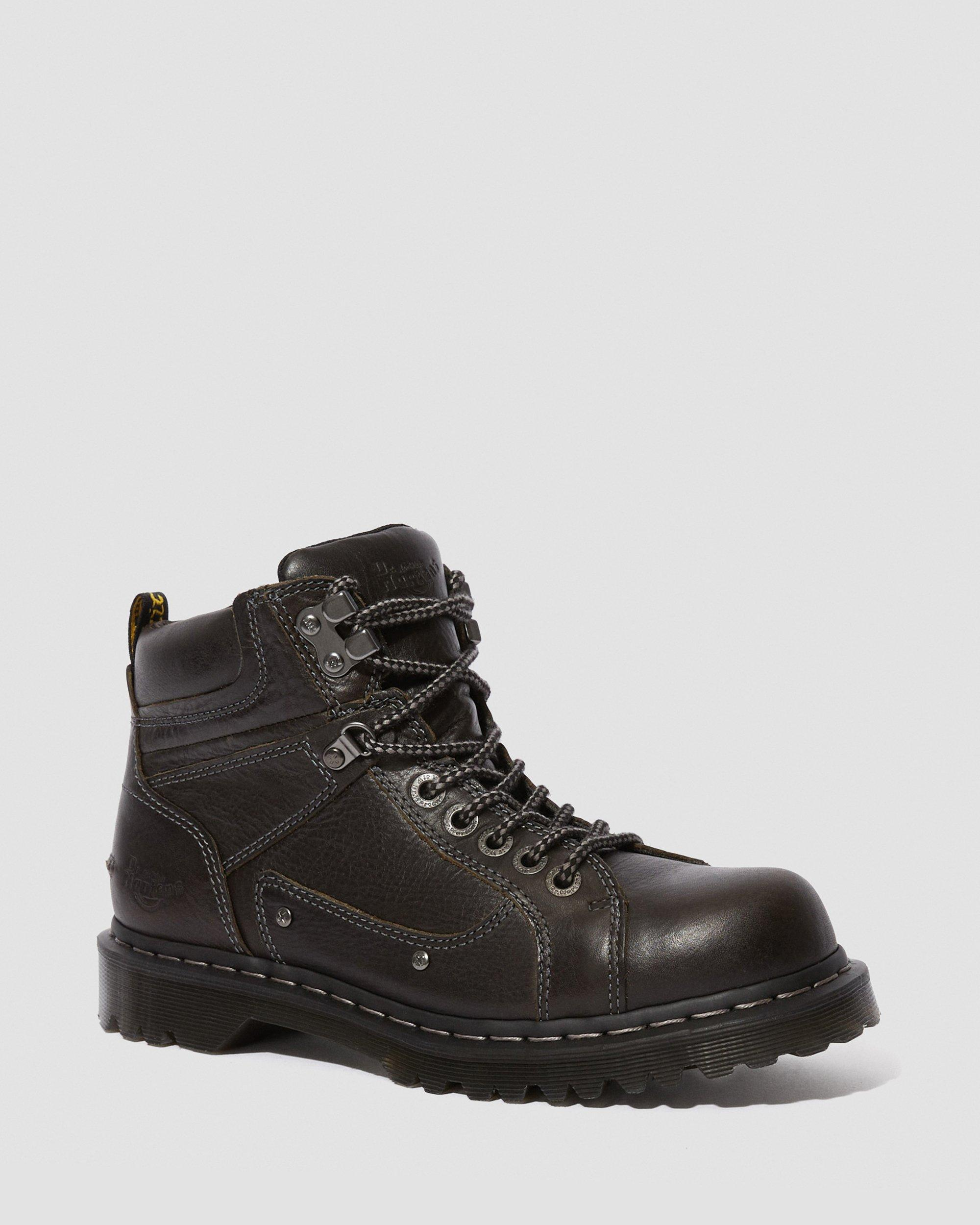 Dr Martens Dr. Martens Men's Diego Boot 9 Black from Moosejaw | Shop