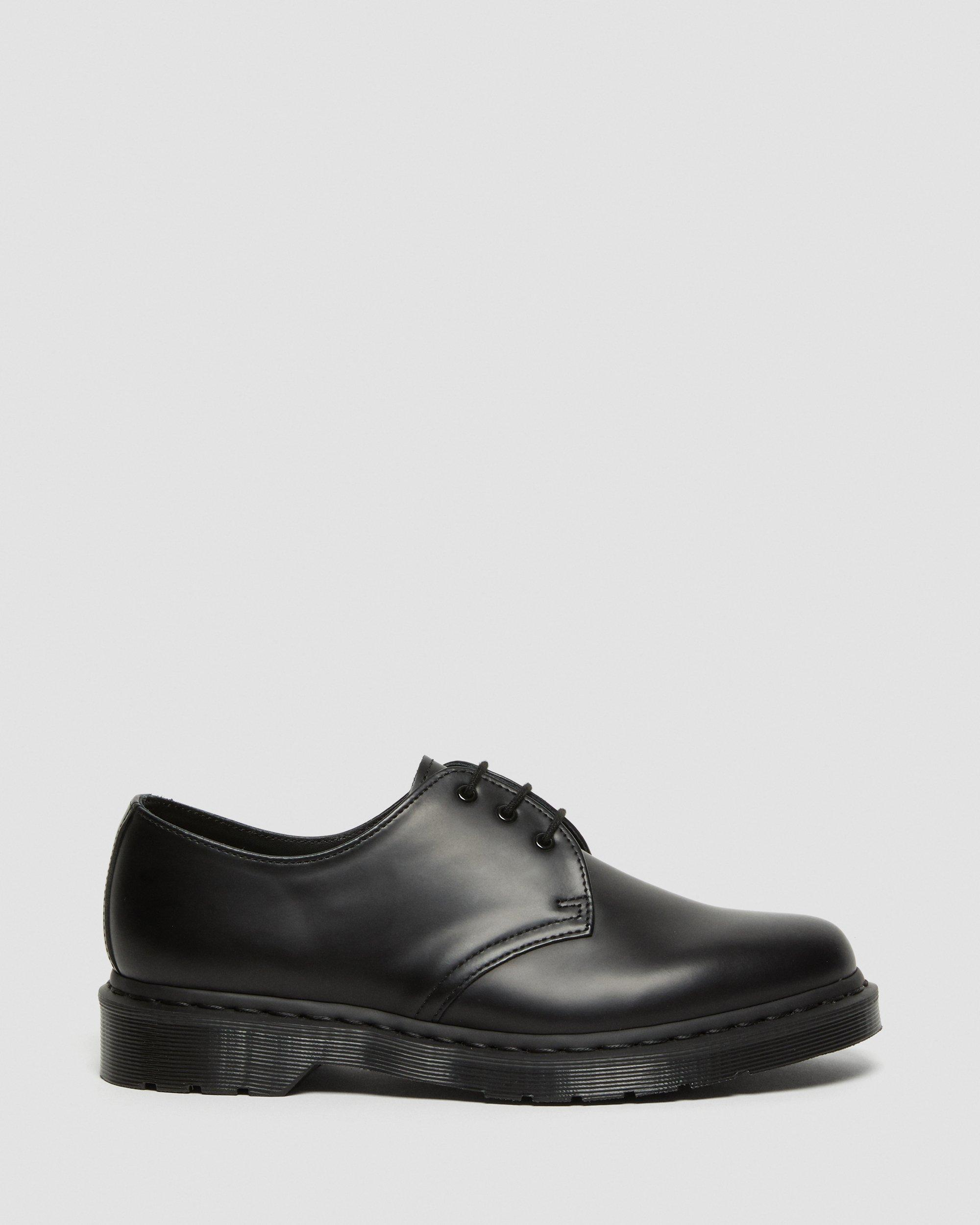 1461 MONO SMOOTH LEATHER SHOES | Dr