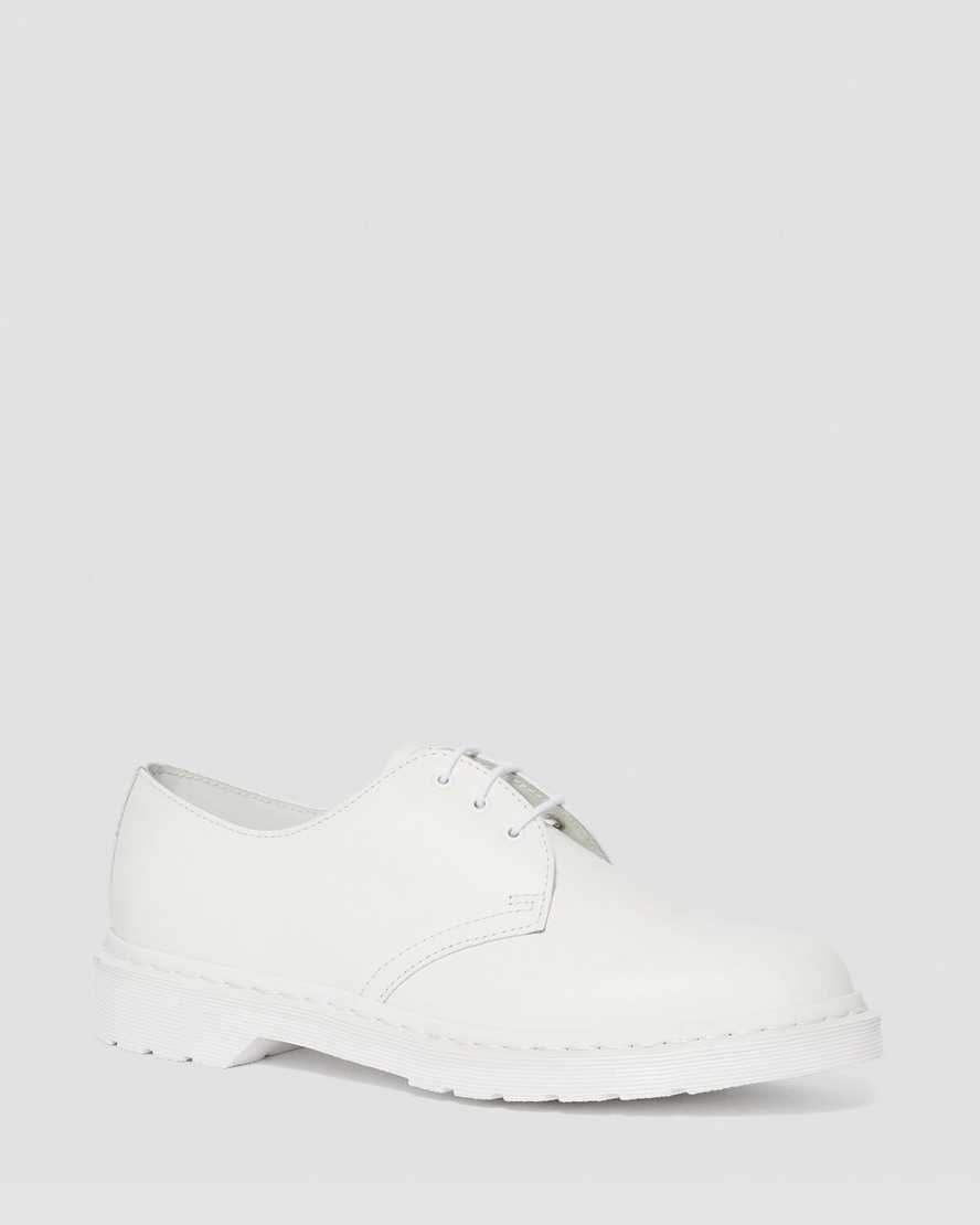https://i1.adis.ws/i/drmartens/14346100.89.jpg?$large$1461 Mono Smooth Leather Oxford Shoes | Dr Martens