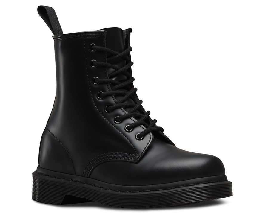 0cdc8d2b96a66 1460 MONO SMOOTH | Boys school shoes | Dr. Martens Official Site