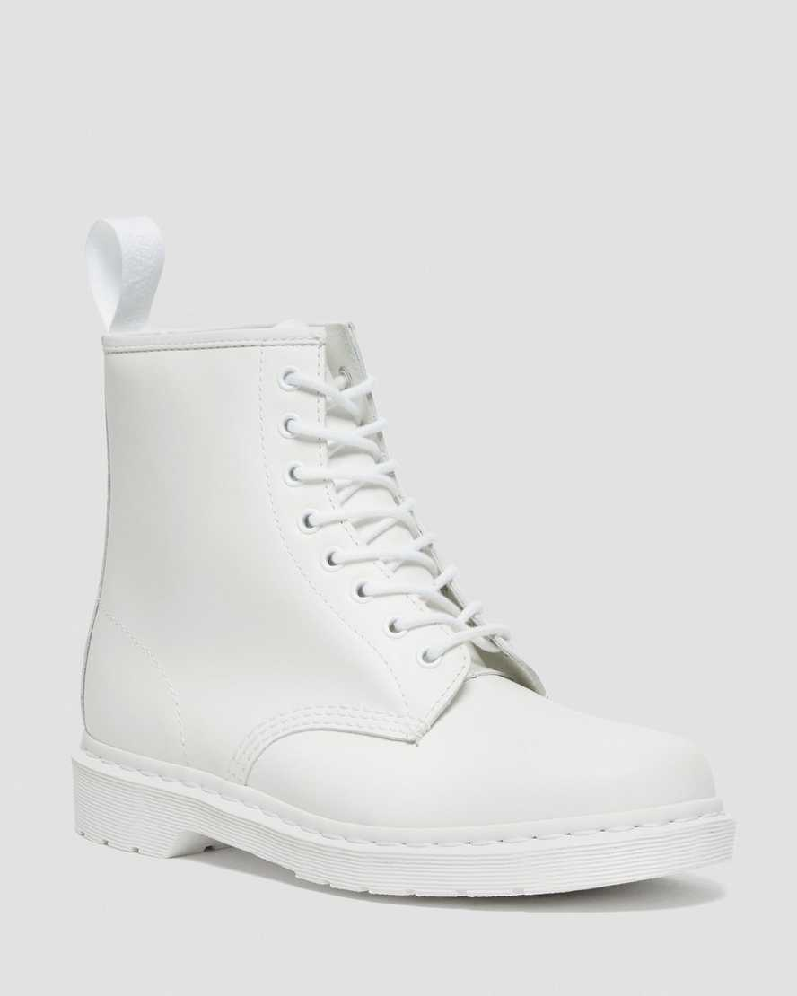 https://i1.adis.ws/i/drmartens/14357100.89.jpg?$large$1460 Mono Smooth Leather Lace Up Boots | Dr Martens