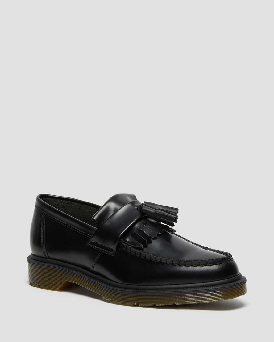best place best wholesaler fast delivery ADRIAN LEATHER TASSEL LOAFERS | Originals | Leather Boots, Shoes ...