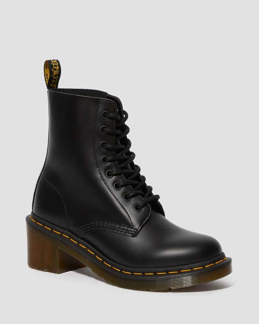 39b32d97f00 DR MARTENS CLEMENCY SMOOTH