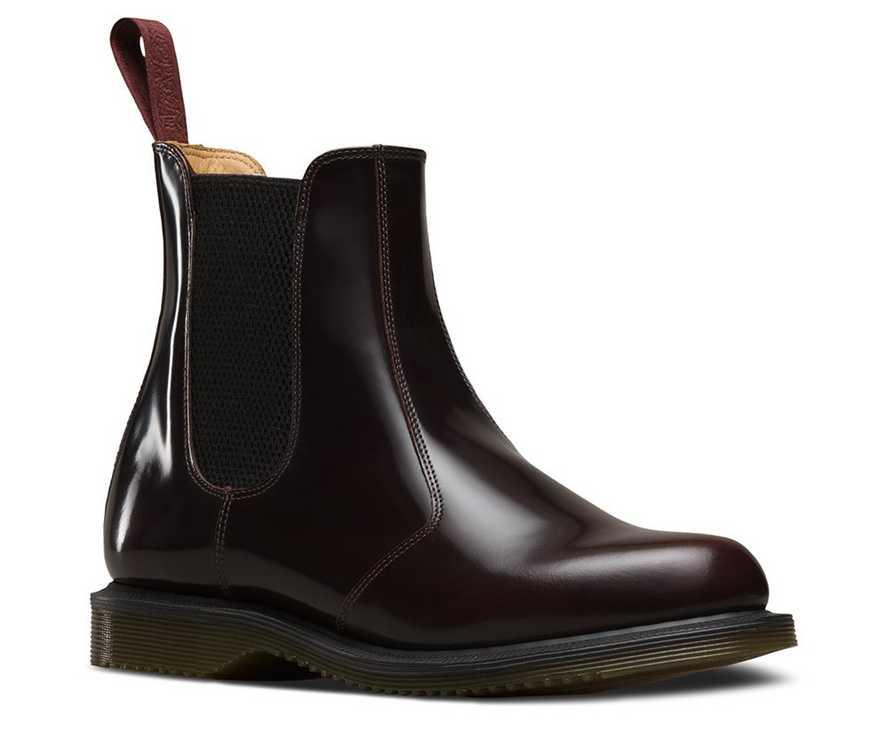 401a8159dc0c0 FLORA ARCADIA | Women's Chelsea Boots | Dr. Martens Official
