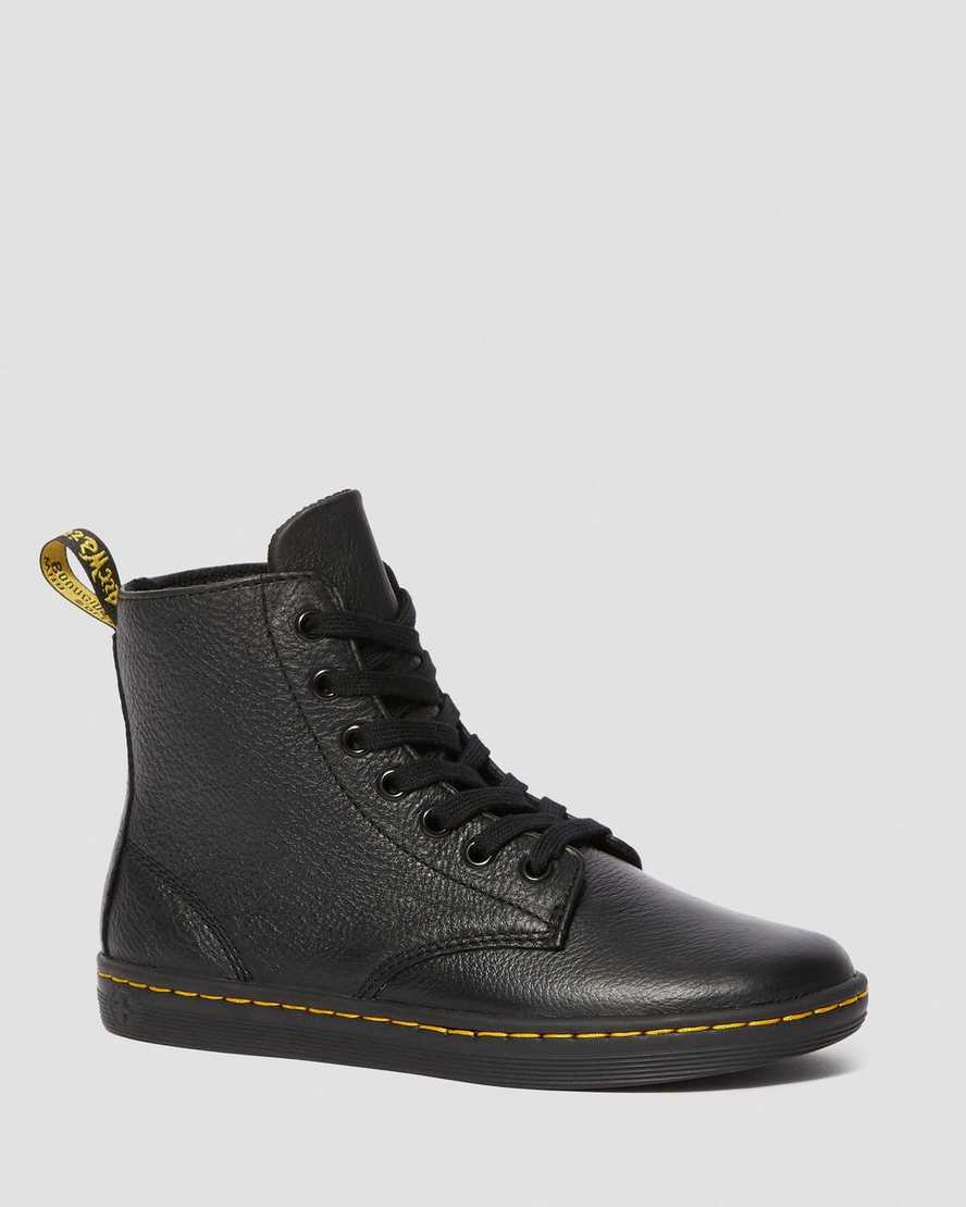 2721aae8420b9 DR MARTENS LEYTON GAME ON
