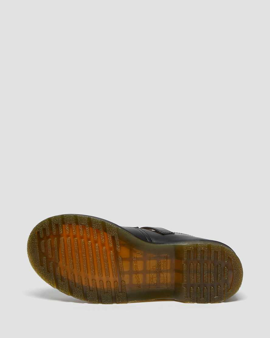 4ae38365372 DR MARTENS Polley Smooth
