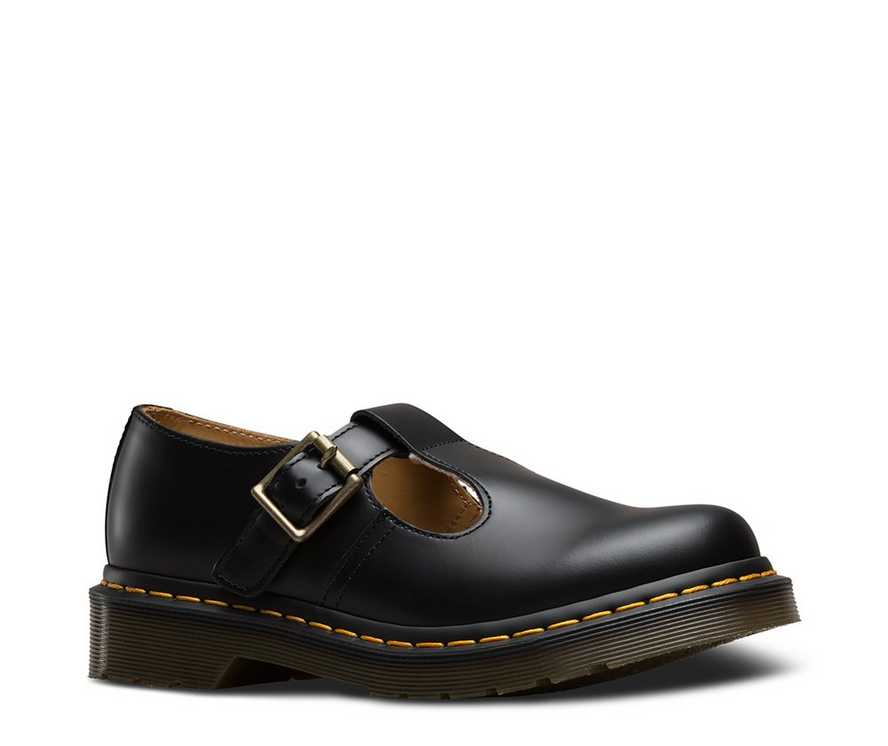 79f9d8ee36 POLLEY SMOOTH | Women's Shoes | Dr. Martens Official