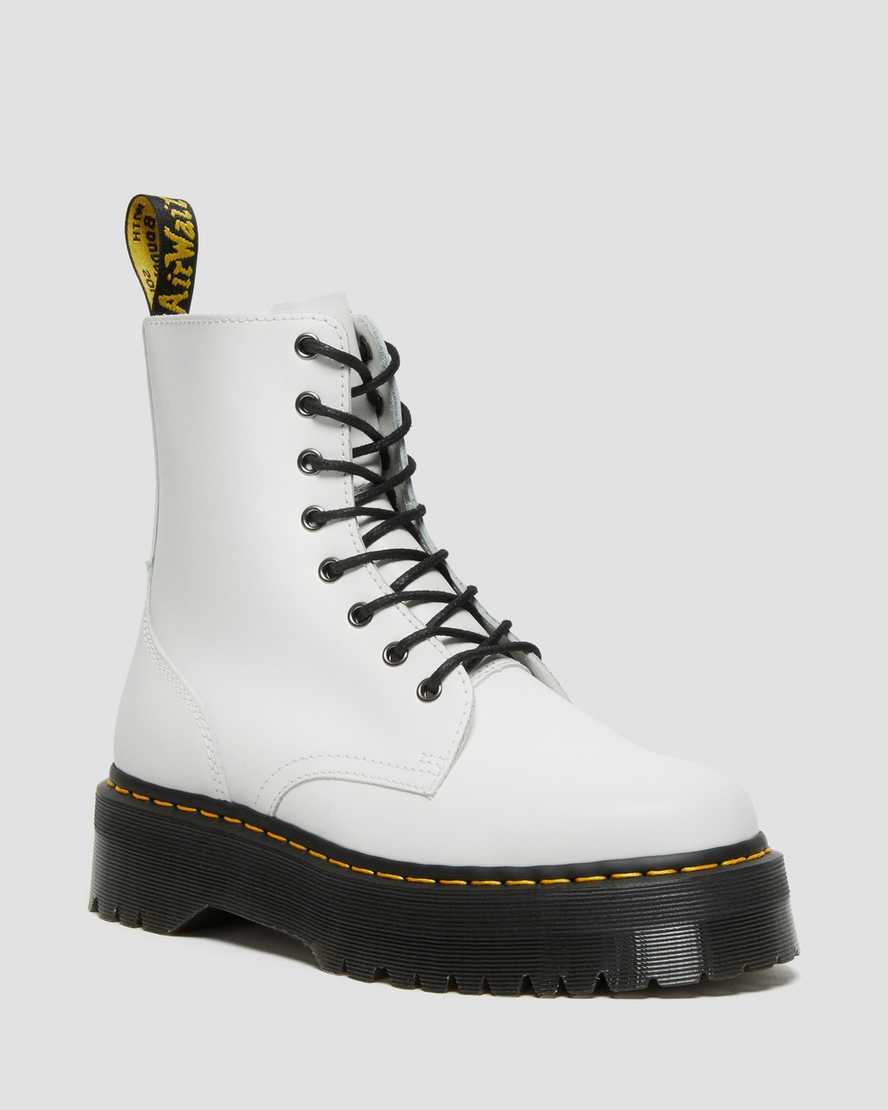 best wholesaler most popular where to buy DR MARTENS Jadon Platform Boots