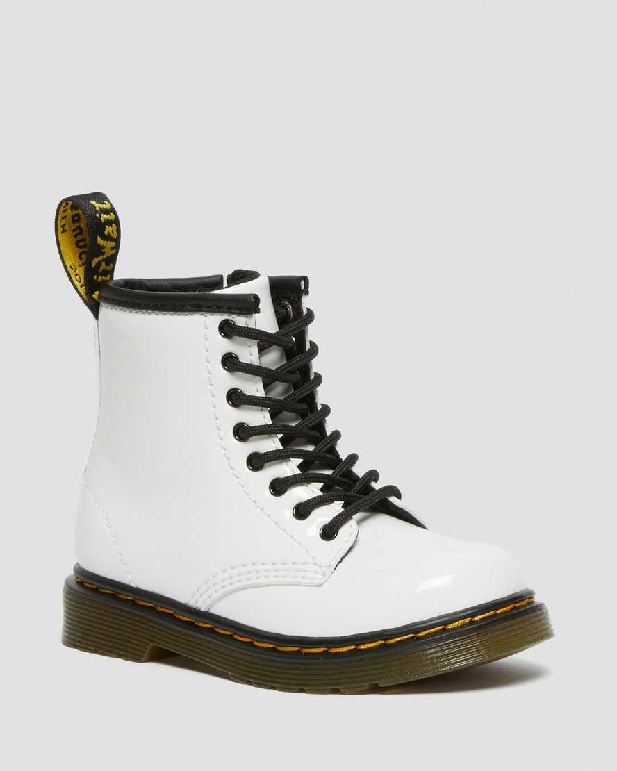 https://i1.adis.ws/i/drmartens/15373100.87.jpg?$large$Toddler 1460 Patent Leather Lace Up Boots | Dr Martens