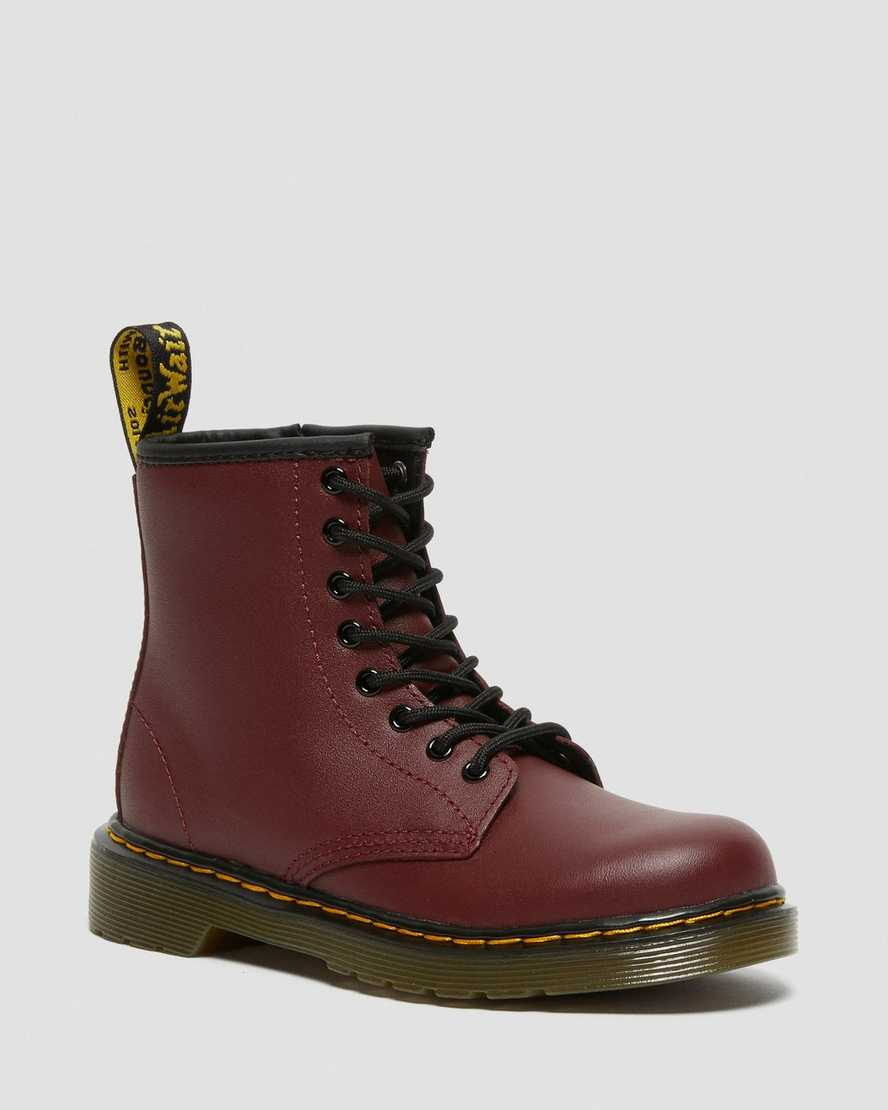https://i1.adis.ws/i/drmartens/15382601.87.jpg?$large$Junior 1460 Softy T Leather Lace Up Boots | Dr Martens