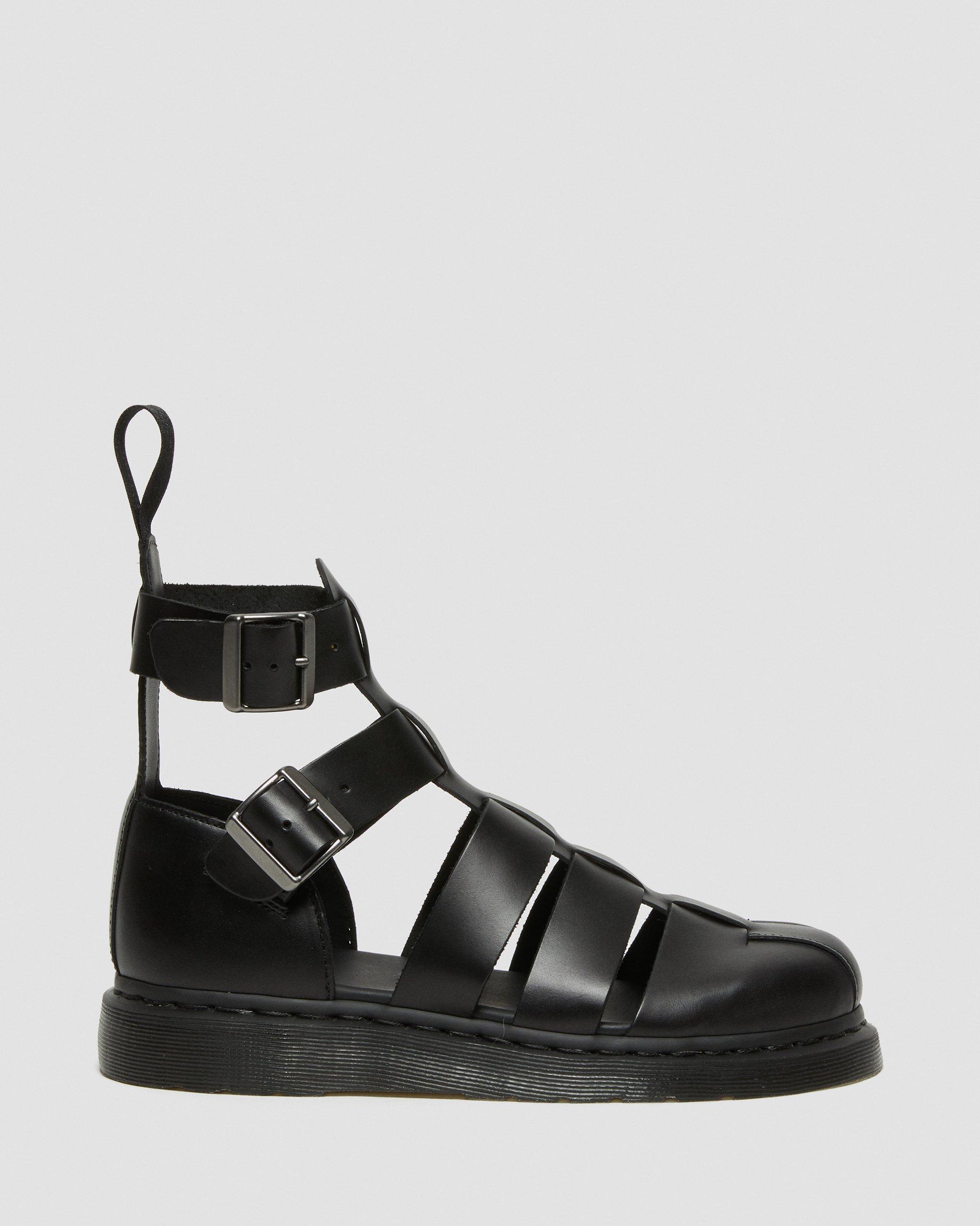 Womens Sandals Online Store Dr Martens Geraldo Brando