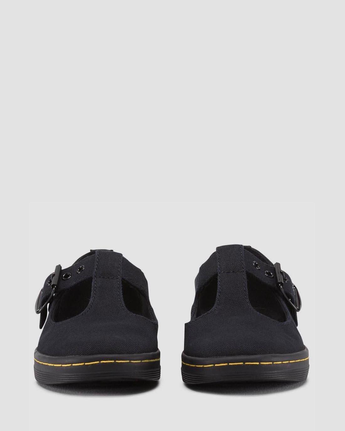WOOLWICH CANVAS | Dr. Martens