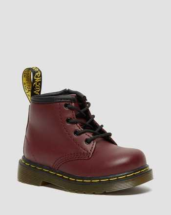 CHERRY RED | Stivali | Dr. Martens