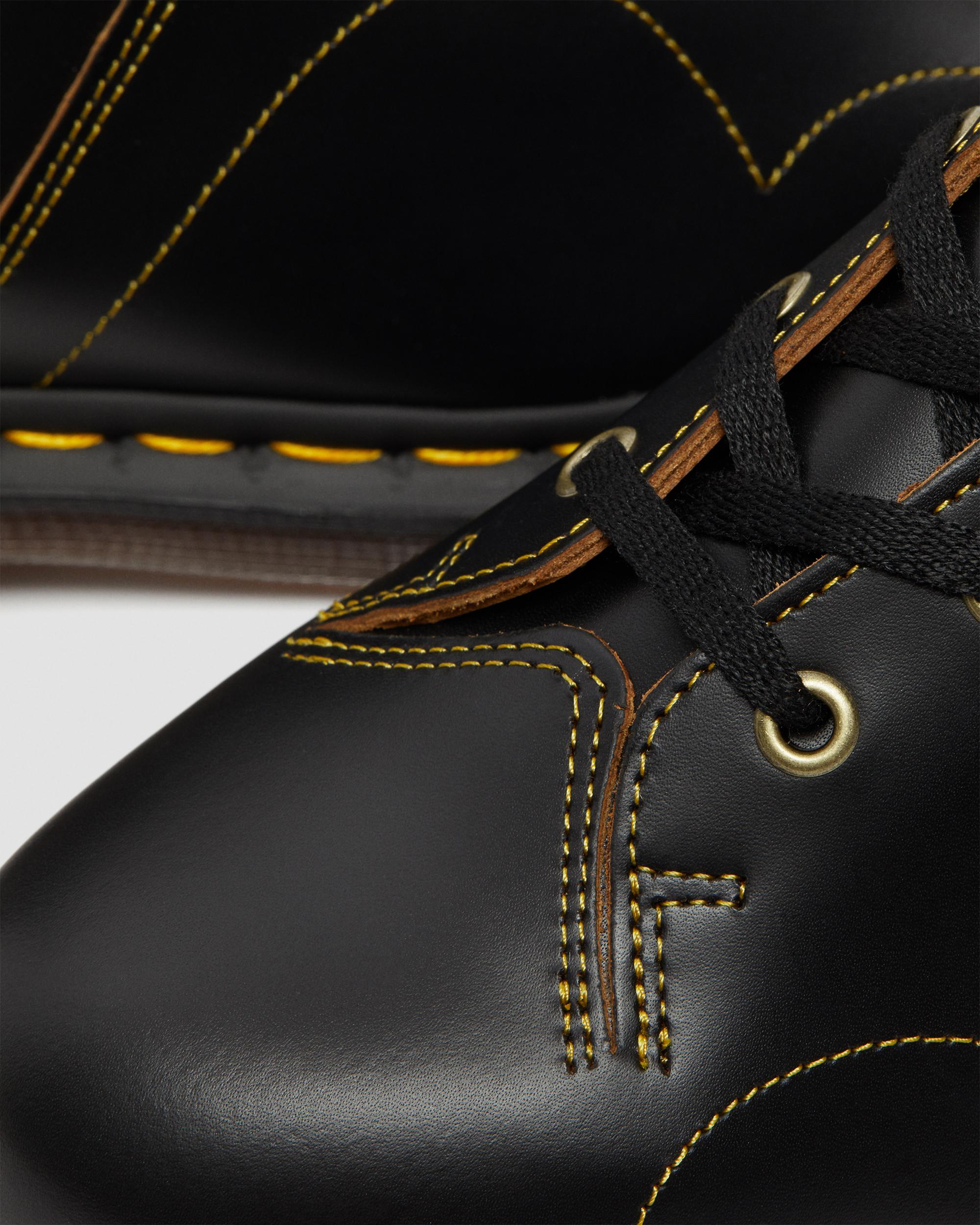 chaussure ressemblant aux church vintage smooth dr martens
