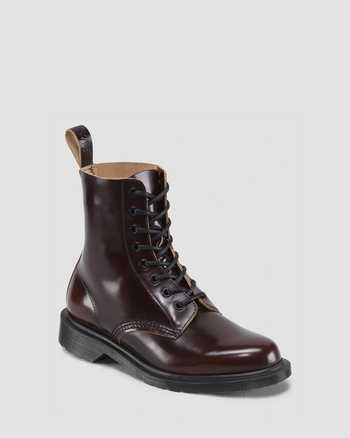 MERLOT | Boots | Dr. Martens
