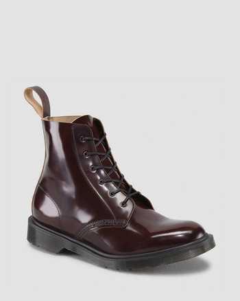 MERLOT | Stivali | Dr. Martens