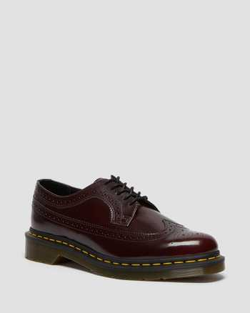 CHERRY RED   Chaussures   Dr. Martens