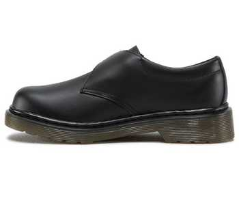 JUNIOR JERRY SOFTY T | Velcro Boots & Shoes | Dr Martens UK
