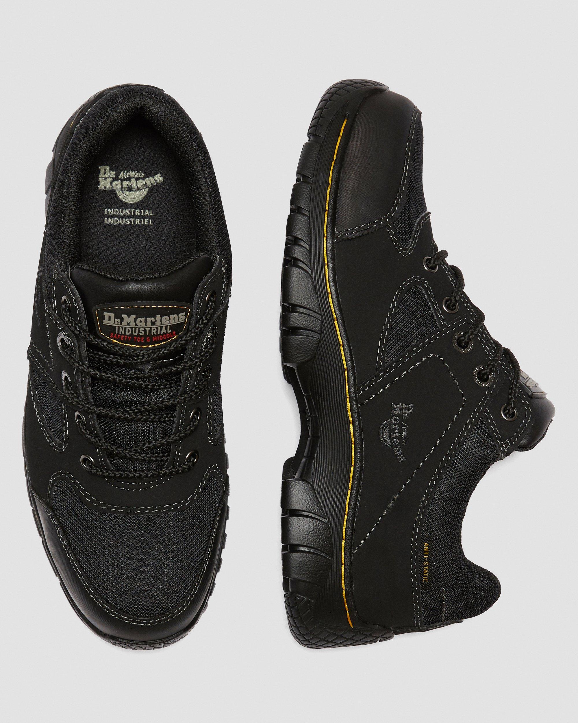 Dr. Martens Industrial Gunaldo, Chaussures de sécurité