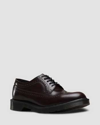 MERLOT | Shoes | Dr. Martens
