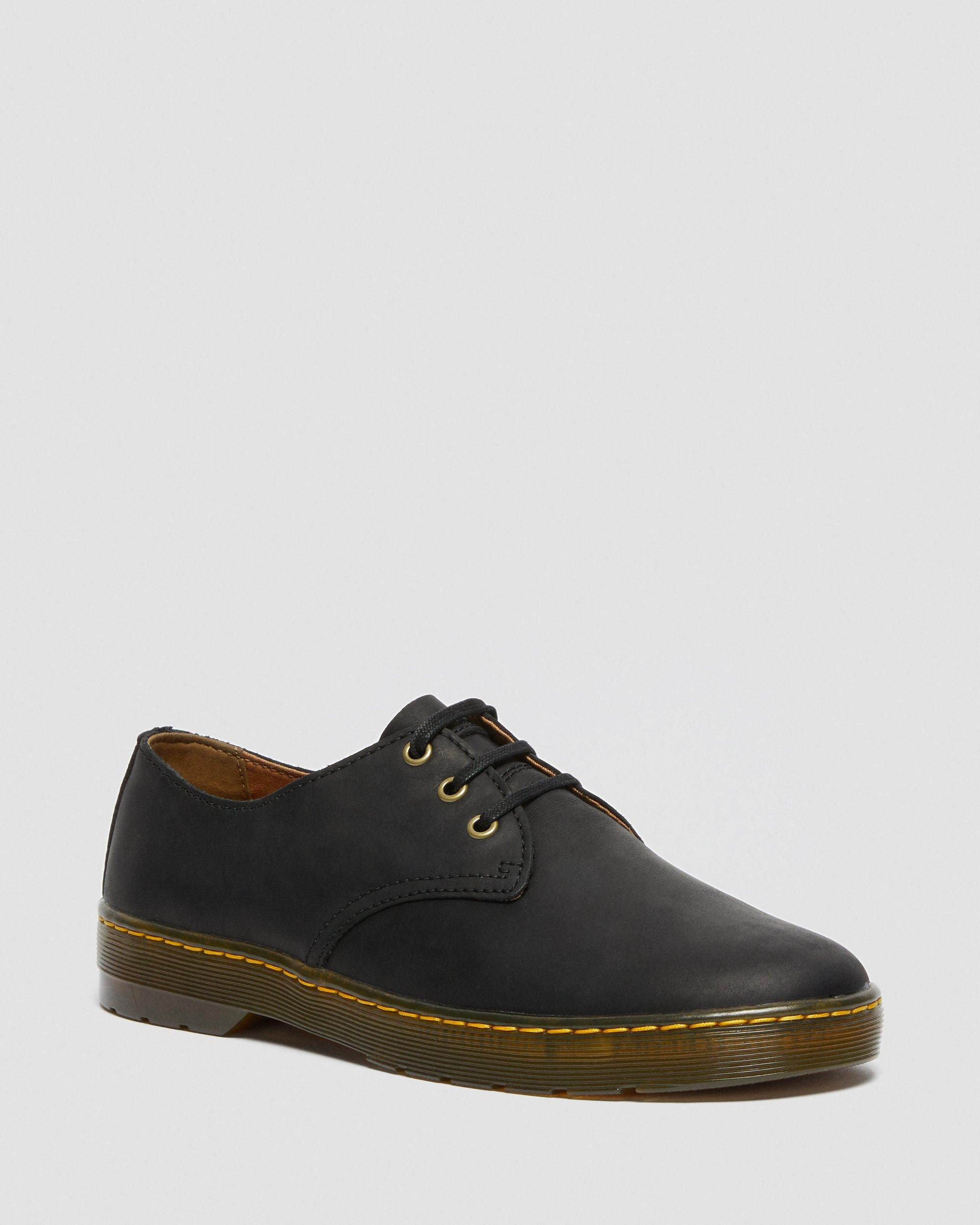 Dr. Martens 1461 3 Eye Smooth Oxford