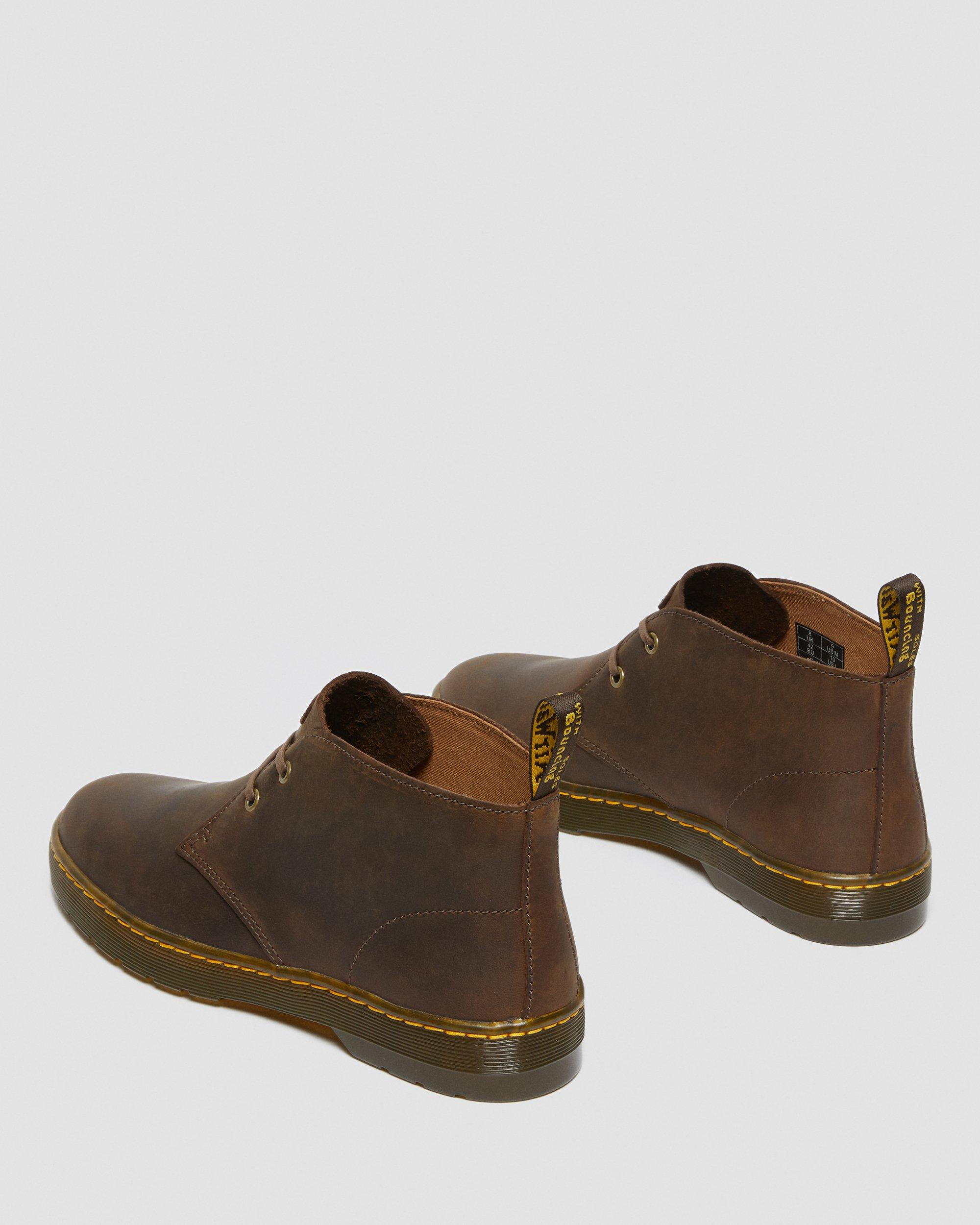 Dr Martens Ankle boots & Boots WOMEN CABRILLO Brown