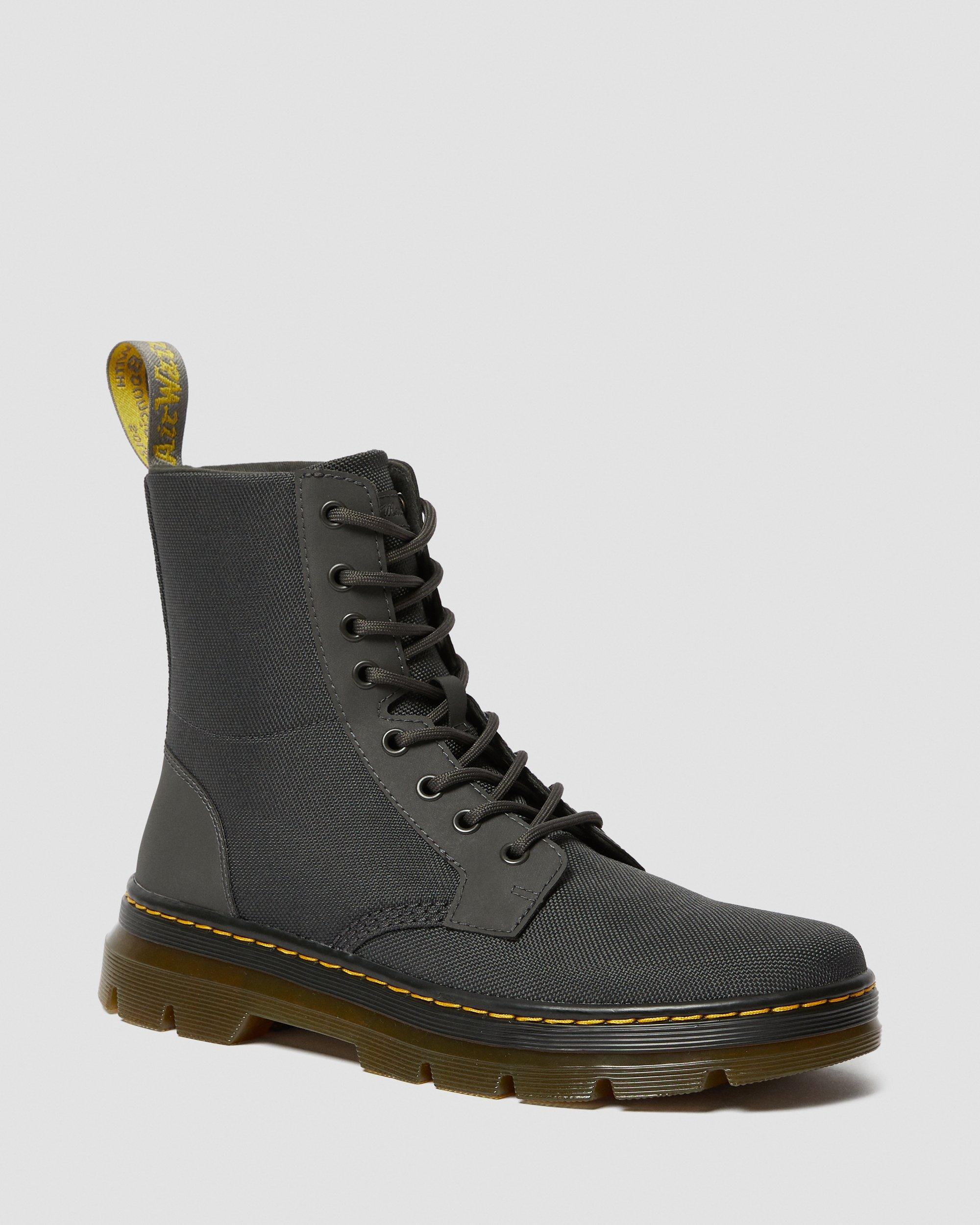 COMBS POLY CASUAL BOOTS | Dr. Martens
