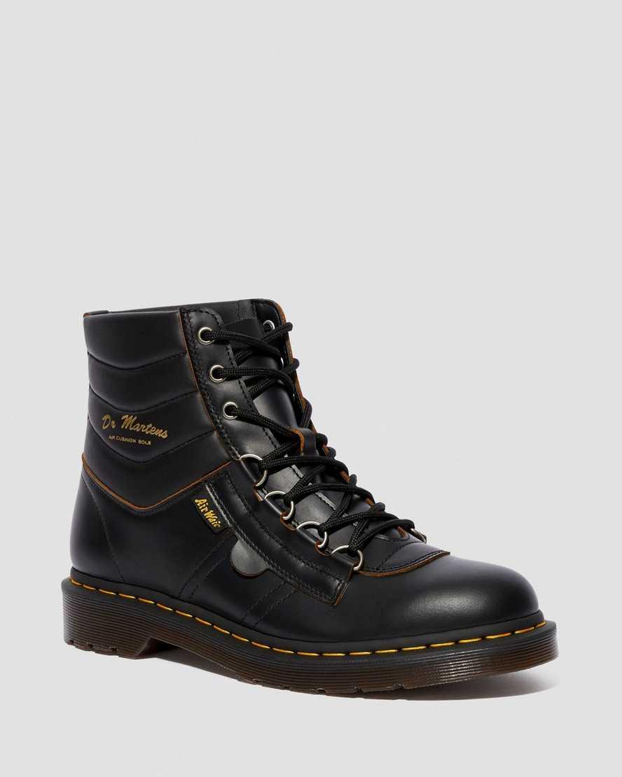 Stivali di pelle con lacci Kamin | Dr Martens