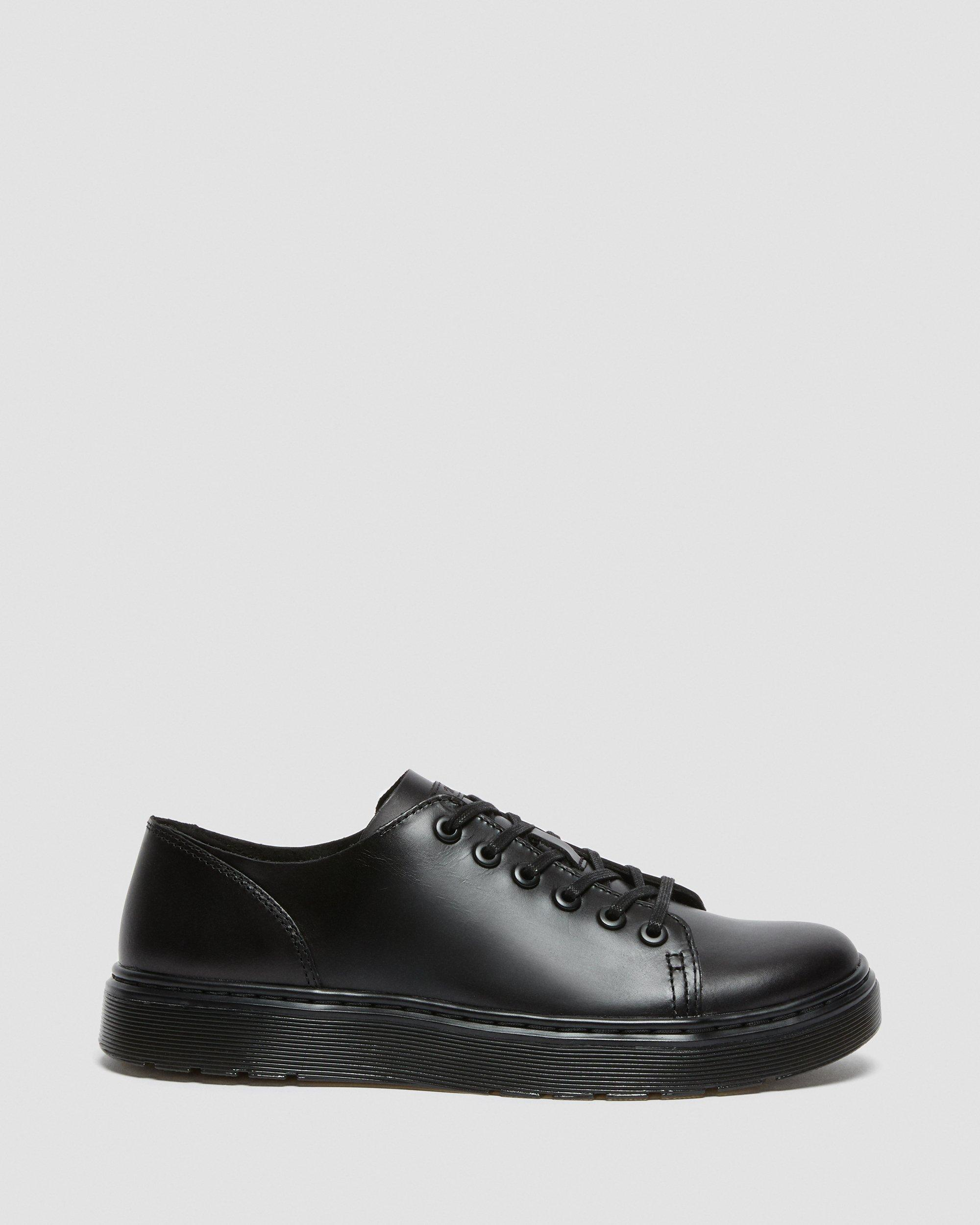 DANTE LEATHER LACE UP SHOES | Dr