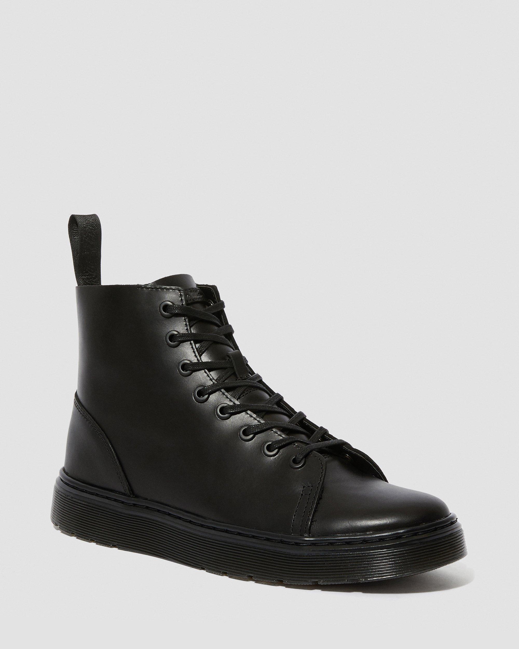 Dr. Martens White Talib Boots men,doc martens sandals sale
