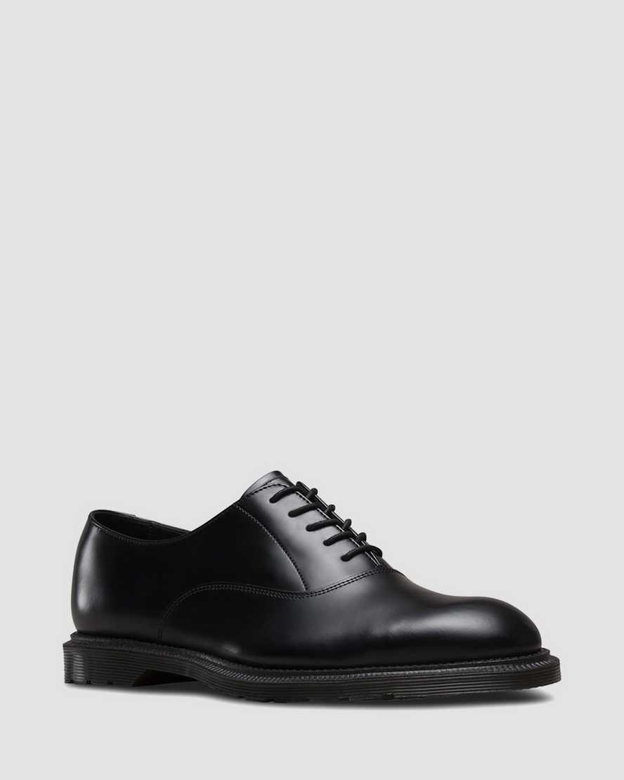FAWKES POLISHED SMOOTH | Dr Martens